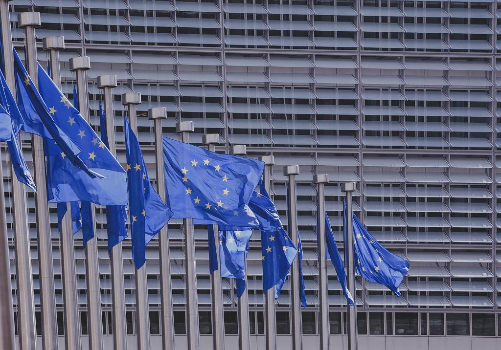 Unia Europejska - zdjęcie ilustracyjne