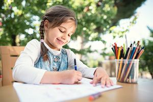 Szlaczki dla dzieci - zygzaki czy literopodobne? Jakie mają zalety?