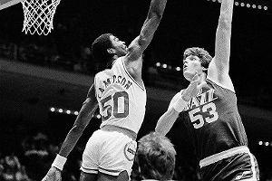Mark Eaton nie żyje! Najlepiej blokujący koszykarzy w historii NBA zginął w wypadku