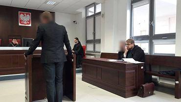 Proces w Lublinie.