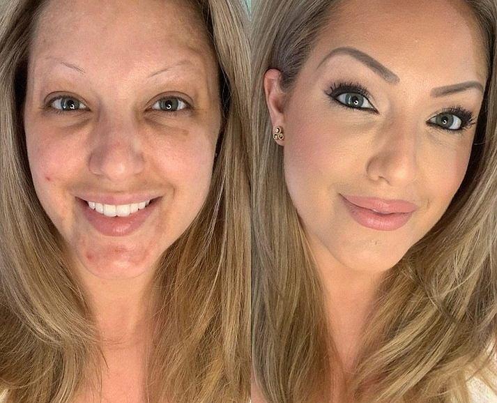 Makijaż It Cosmetics