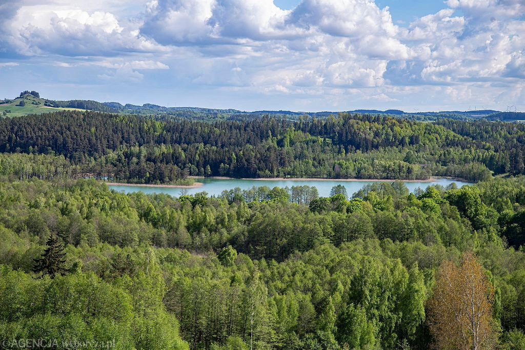 Suwalszczyzna, okolice Smolnik