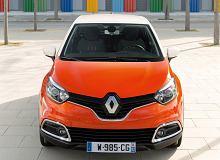 Które małe SUV-y najczęściej kupują Polacy? Oto najpopularniejsza dziesiątka