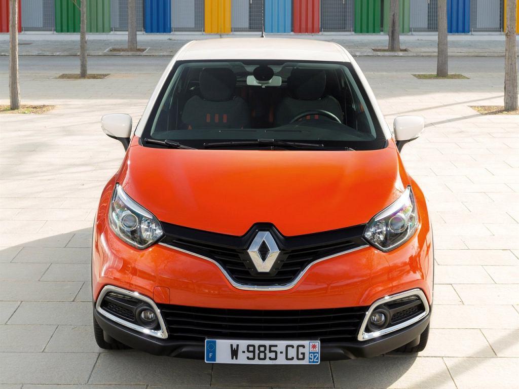 Renault Captur 1.2 TCe