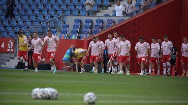 Euro 2021. Kadra reprezentacji Polski na mistrzostwa Europy [LISTA ZAWODNIKÓW]