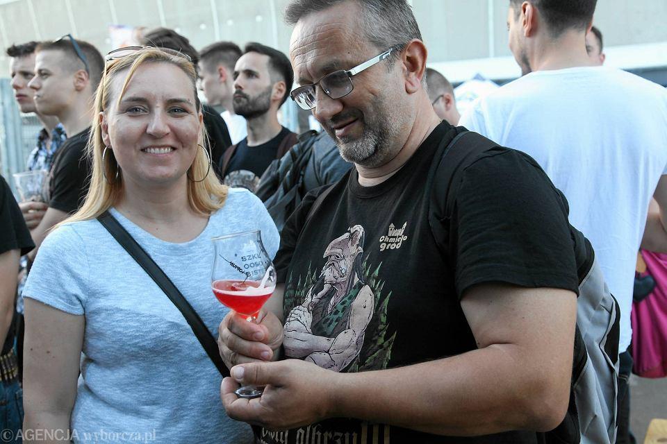 Zdjęcie numer 1 w galerii - Karuzela smaków - trwa 8. Wrocławski Festiwal Dobrego Piwa [ZDJĘCIA, WIDEO]