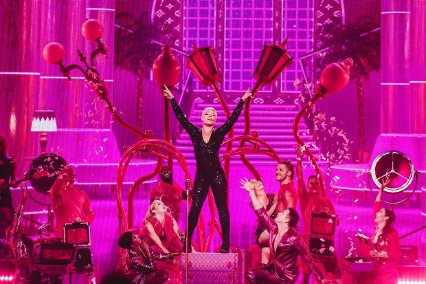 Akrobacje w powietrzu i największe przeboje. Czego możemy spodziewać się na koncercie Pink w Warszawie?