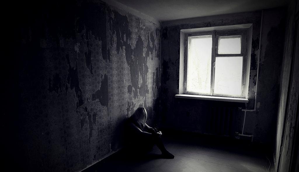 Zdarza się, że chorzy antydepresanty muszą brać całe życie (fot. iStockphoto.com)