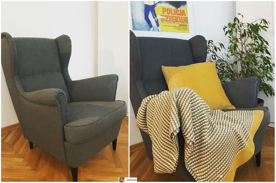 Dorota Szelągowska Pokazała Salon Furorę Zrobiły Zwłaszcza