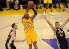 NBA. Los Angeles Lakers zastrzeże numery Koby`ego Bryanta
