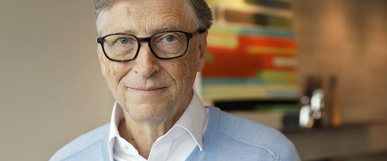 Majątek Billa Gatesa przekroczył 100 miliardów dolarów