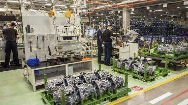 Fabryka Toyoty w Wałbrzychu. 14 września 2018