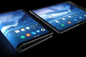 Nadciąga rewolucja w branży. Ale czy składane smartfony mają sens?