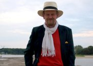 vislav, moda męska, Vslv's World: biało-czerwone to barwy...