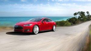 Tesla S P85D AWD | Najszybszy sedan na świecie