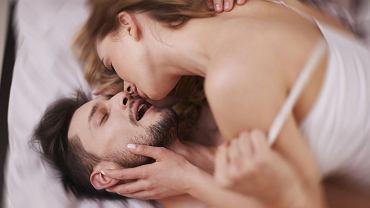 Podczas seksu czasem mogą powstać drobne otarcia okolic intymnych, zdjęcie ilustracyjne,