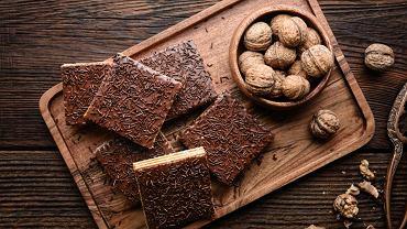 Pischinger to pyszny deser, który przygotujecie z zaledwie kilku składników (zdjęcie ilustracyjne)