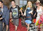 Kolejne gwiazdy zjeżdżają na Festiwal w Międzyzdrojach. A razem z nimi ich walizki, pakunki i torebk