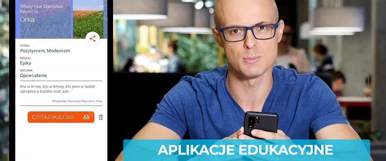 Trzy aplikacje mobilne, które przydadzą się wam podczas nauki [TOPappki]