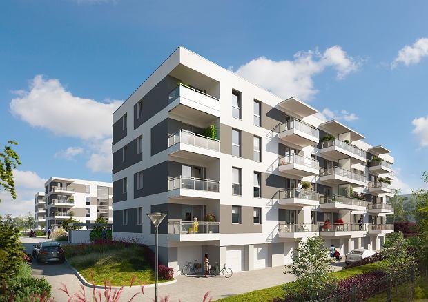 Zdjęcie numer 14 w galerii - W Fordonie już budują nowe osiedle. Zamieszka tu aż 600 rodzin