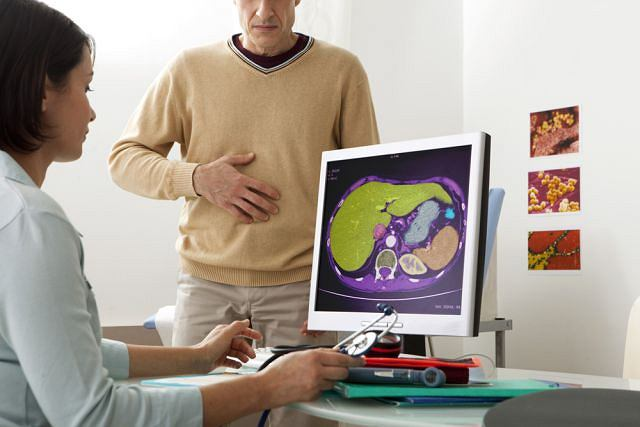 Zatrzymanie żółci, czyli cholestaza to zazwyczaj tylko objaw i zapowiedź dużo poważniejszych zmian w organizmie