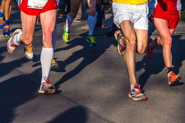 Jakich błędów unikać i o czym warto pamiętać na dwa tygodnie przed półmaratonem?