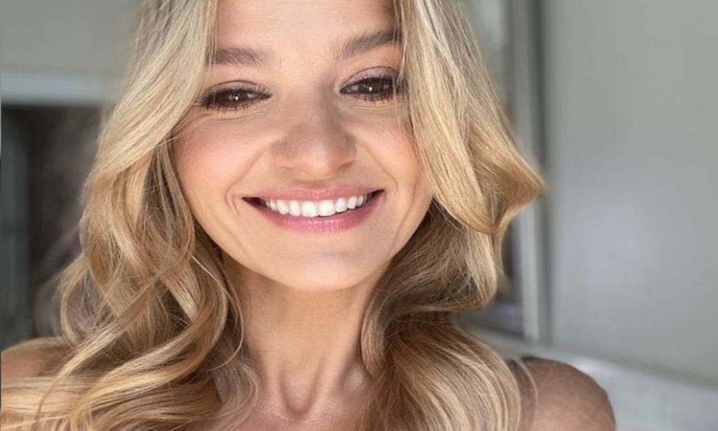 Joanna Koroniewska - fani zarzucili jej anoreksję
