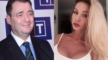Jacek Rozenek, Roksana Gąska