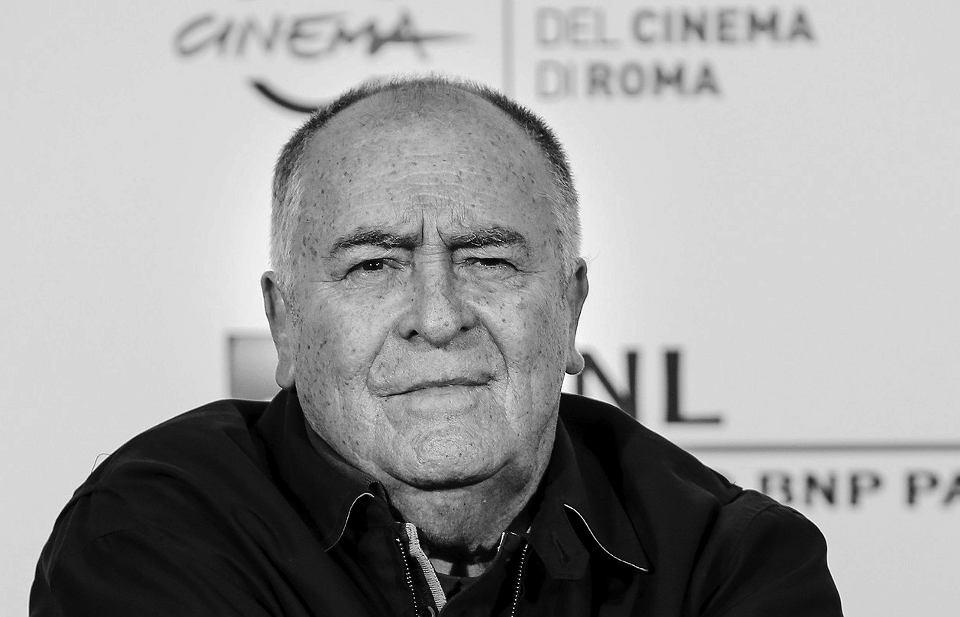 Bernardo Bertolucci Mistrz Włoskiego Kina Nie żyje Dla