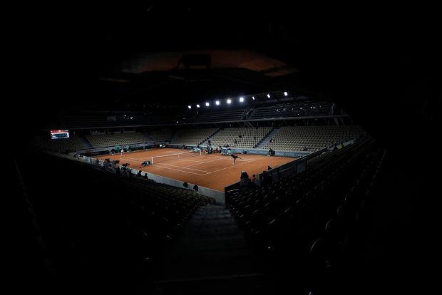 Ustawiony mecz w Roland Garros? Przedziwny gem tenisistek. Trwa śledztwo