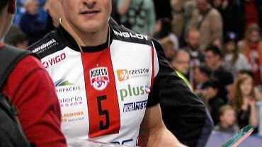 Lukas Tichacek otrzymał polskie obywatelstwo