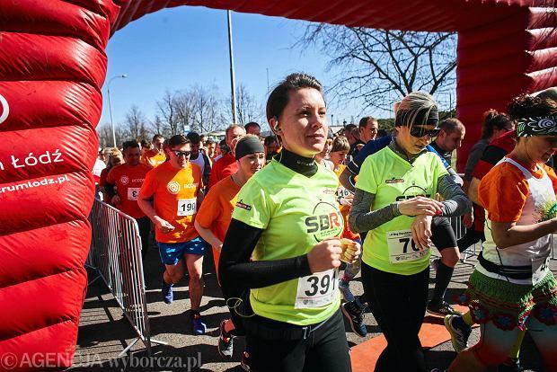 Zdjęcie numer 47 w galerii - Otwarcie sezonu biegowego w Łodzi.