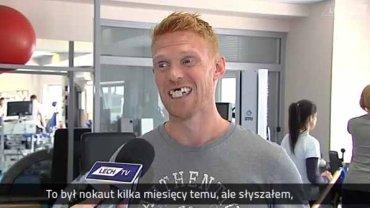 Zęby Lasse Nielsena