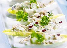 Sałatka z tuńczyka - ugotuj