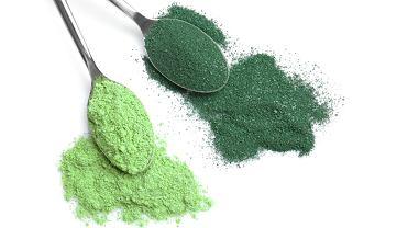 Spirulina - czym jest i co zawiera ta alga?