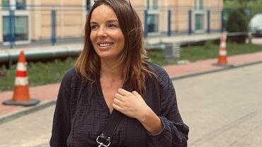 Agnieszka Włodarczyk unika karmienia piersią w miejscach publicznych. Zdradza powód