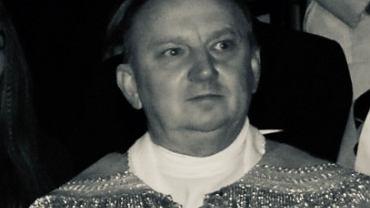 ks. Mieczysław Grabowski - https://diecezja.bielsko.pl