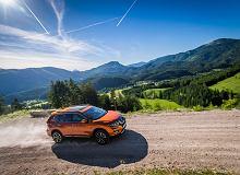 Nissan X-Trail z nowym cennikiem. Praktyczna terenówka tańsza o kilkanaście tysięcy złotych