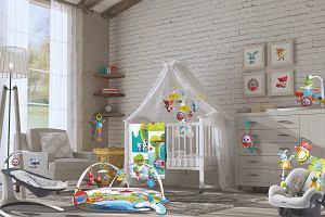 Jak urządzić pokój dla dziecka? Garść porad