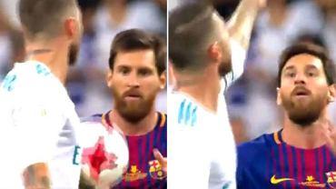 Leo Messi i Sergio Ramos