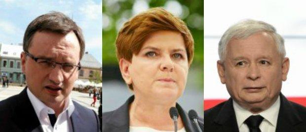Nowy Sejm