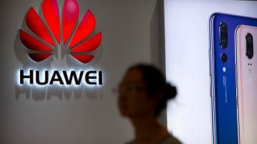 Afera Huawei w Polsce