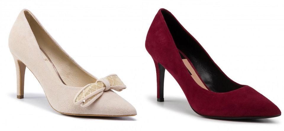 Jakie buty wybrać do czarnej sukienki na Sylwestra?