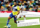 """""""Spełniają się scenariusze rodem z science fiction"""". Komentarze po transferze Cristiano Ronaldo"""