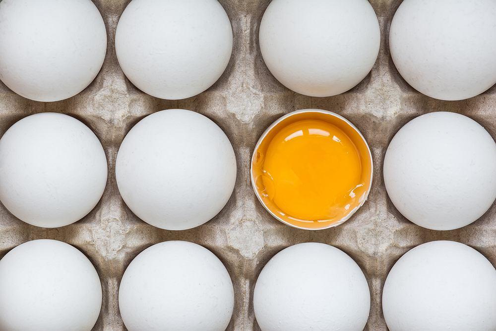 Lizozym to białko kationowe, które działa jak enzym. Występuje w organizmie ludzkim oraz w niektórych produktach spożywczych, np. jajkach