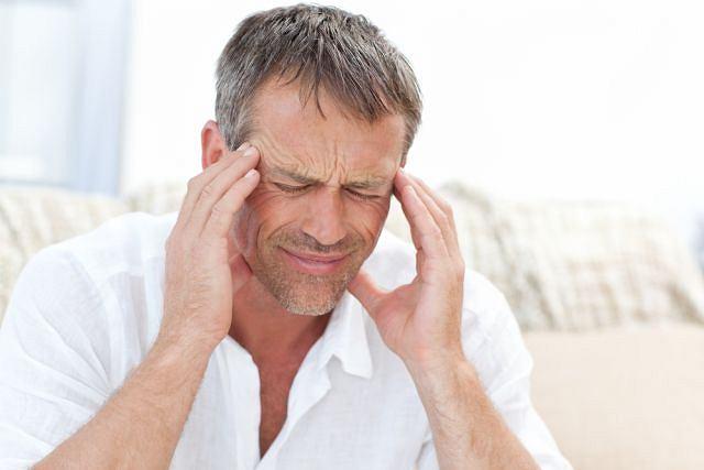 Pierwszym objawem zapaści krążeniowej są silne zawroty głowy
