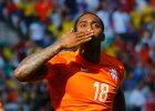 Mistrzostwa świata w piłce nożnej 2014. Chile oblewa test wielkości