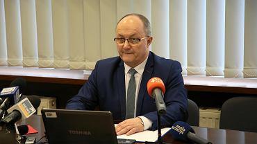 Wicekurator Jerzy Sołtysiak