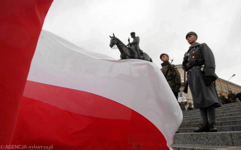 Kielce, obchody Narodowego Święta Niepodległości