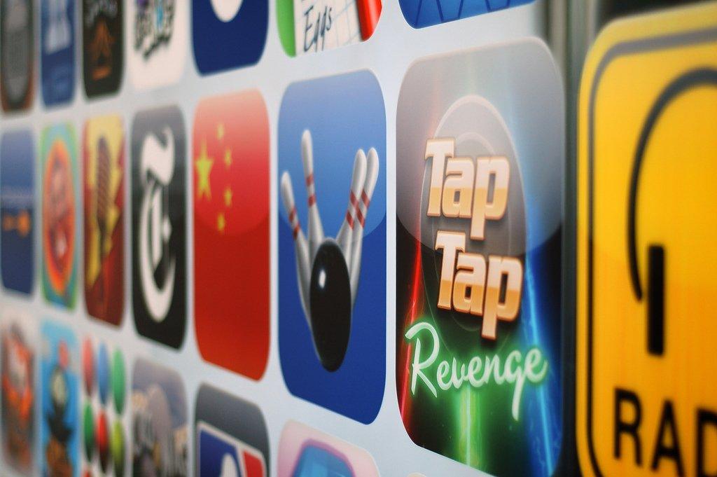 Aplikacje mobilne w skelpie
